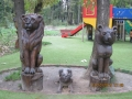 В Измайловском парке | Измайловский парк