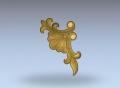 3D модель 294 | 3D модели для плоскорельефной резьбы по дереву на гравировально-фрезерном станке с ЧПУ
