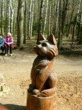 Парковая скульптура | Парковая скульптура