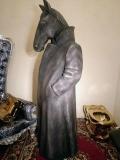 Конь в пальто | Конь в пальто