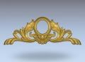 3D модель 237 | 3D модели для плоскорельефной резьбы по дереву на гравировально-фрезерном станке с ЧПУ