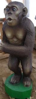 Скульптура для Сафари парка | Сафари-парк в городе Геленджик