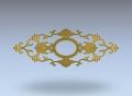 3D модель 32 | 3D модели для плоскорельефной резьбы по дереву на гравировально-фрезерном станке с ЧПУ