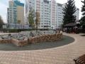 Площадь Беларуси в Зеленограде. | Народный парк «Площадь Беларуси»