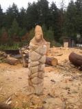 Скульптура для Измайловского парка | Измайловский парк