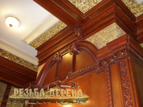 Декоративные панели на стены, накладная резьба, пропильная резьба, плоскорельефная резьба.