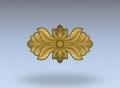 3D модель 287 | 3D модели для плоскорельефной резьбы по дереву на гравировально-фрезерном станке с ЧПУ