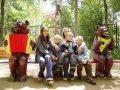 Скамейка | Детские городки