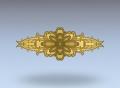 3D модель 34 | 3D модели для плоскорельефной резьбы по дереву на гравировально-фрезерном станке с ЧПУ
