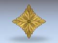 3D модель 260 | 3D модели для плоскорельефной резьбы по дереву на гравировально-фрезерном станке с ЧПУ
