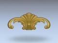 3D модель 55 | 3D модели для плоскорельефной резьбы по дереву на гравировально-фрезерном станке с ЧПУ