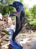 Дельфин | Детские городки