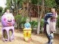Скульптуры для детского городка | Детские городки