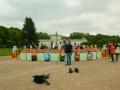 Съёмка телешоу в Москве | Матрёшки