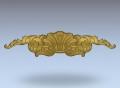 3D модель 45 | 3D модели для плоскорельефной резьбы по дереву на гравировально-фрезерном станке с ЧПУ