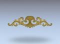 3D модель 7 | 3D модели для плоскорельефной резьбы по дереву на гравировально-фрезерном станке с ЧПУ