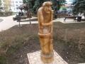 Баба-Яга. Народный парк Площадь Беларуси. | Народный парк «Площадь Беларуси»