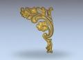3D модель 288 | 3D модели для плоскорельефной резьбы по дереву на гравировально-фрезерном станке с ЧПУ