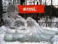 Ледяные скульптуры | Ледяные скульптуры в Москве