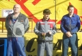 Награждение победителей фестиваля резьбы бензопилой в Чебоксарах | Резьба бензопилой - фестивали, запиловки