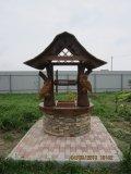 Красивый колодезный домик | Колодезный домик