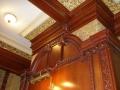 Декоративные панели на стены, накладная резьба, пропильная резьба, плоскорельефная резьба. | Плоскорельефная резьба