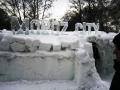 Ледяные скульптуры MOROZ CITY | Ледяные скульптуры в Москве