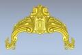 3D модель | 3D модели для плоскорельефной резьбы по дереву на гравировально-фрезерном станке с ЧПУ