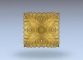 3D модель 71 | 3D модели для плоскорельефной резьбы по дереву на гравировально-фрезерном станке с ЧПУ