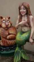 Скульптуры для Сафари парка | Сафари-парк в городе Геленджик