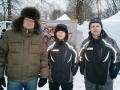 Скульпторы-резчики | Ледяные скульптуры в Москве