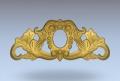 3D модель 15 | 3D модели для плоскорельефной резьбы по дереву на гравировально-фрезерном станке с ЧПУ