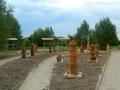 Аллея сказок в Русском парке | Русский парк в городе Переславль-Залесский
