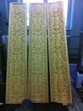 Восточный орнамент выполненный на станке чпу. | Резные работы из дерева, изготовленные на 3D станке с ЧПУ