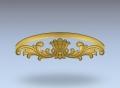 3D модель 273 | 3D модели для плоскорельефной резьбы по дереву на гравировально-фрезерном станке с ЧПУ