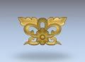 3D модель 3 | 3D модели для плоскорельефной резьбы по дереву на гравировально-фрезерном станке с ЧПУ