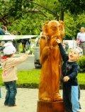 Скульптура для парка | Парковая скульптура