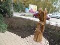 Народный парк в Зеленограде Площадь Беларуси. | Народный парк «Площадь Беларуси»